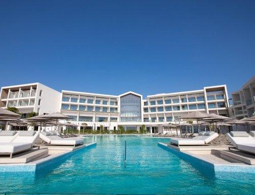 AMVP HOTEL IN PAPHOS