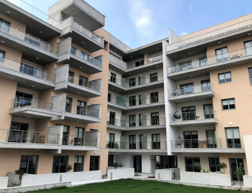 ELYSIA PARK RESIDENTIAL – PAFILIA IN PAPHOS