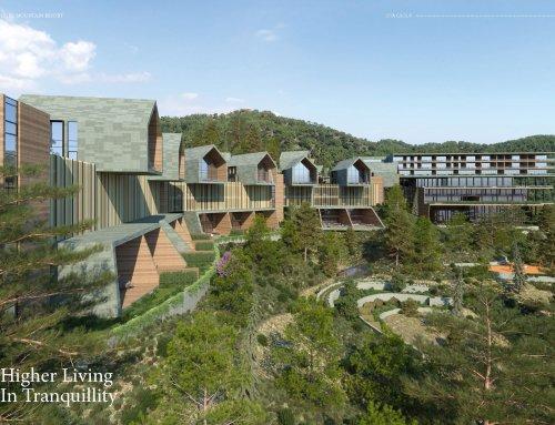 GURU Mountain Resort in Platres
